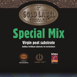 SPECIAL MIX GOLD 45 L GOLD LABEL