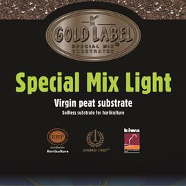 SPECIAL MIX LIGHT 45 L GOLD LABEL