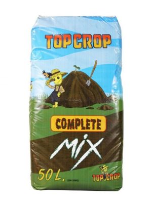 Top Crop Complete Mix 50 L