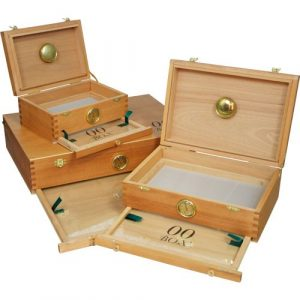 00 Box Grande 32 x 46,6 x 10,6 cm