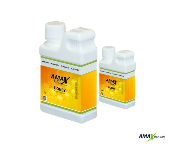 FERTILIZANTE AMAX HONEY 1l
