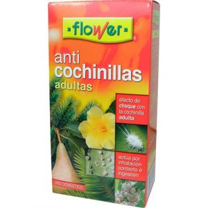 AntiCochinilla Efecto Choque 100 ml Flower