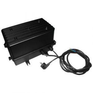 Balastro 600W + Boost ETI CL2