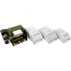 Balastro ETI CL1 250 W Compacto