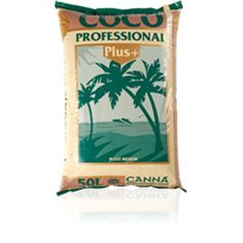 CANNA COCO PROF. PLUS 50 L