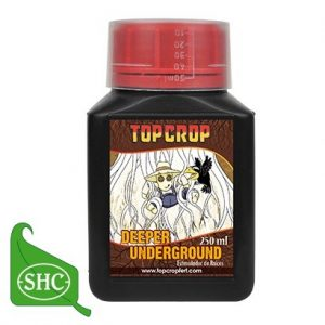 Deeper Underground 250 ml Top Crop