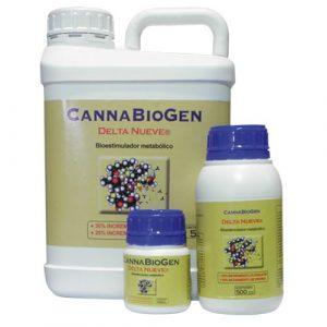Delta 9 Bioestimulador 500 ml Cannabiogen