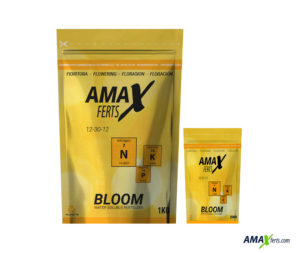 FERTILIZANTE AMAX GROWTH BURST 1KG
