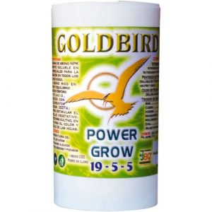 Power Grow 180gr. (19-5-5) Goldbird