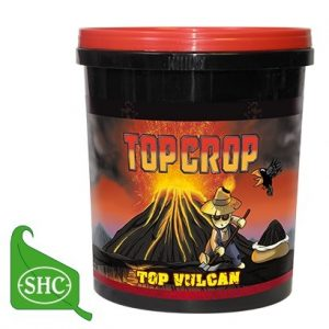 Top Vulcan 700 g (harina de lava) Top Crop