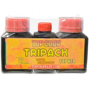 Tripack Top Crop