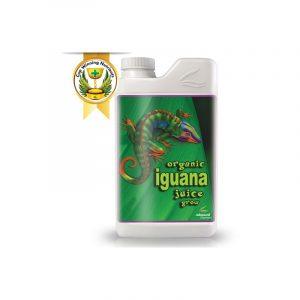 iguana-juice-grow 1L