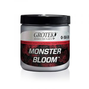 MONSTER BLOOM 130 G