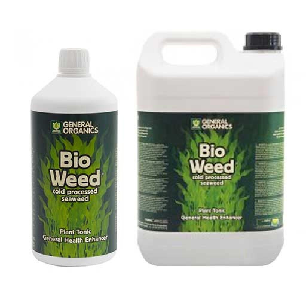 BIO WEED 500 ML