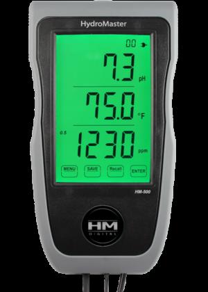 HYDROMASTER HM-500
