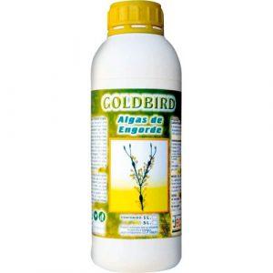 Algas de engorde 1 L Goldbird