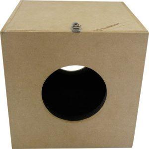 Caja Insonorizacion Extractor 125