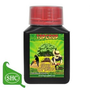 Green Explosion 250 ml Top Crop