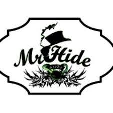 MR. HIDE