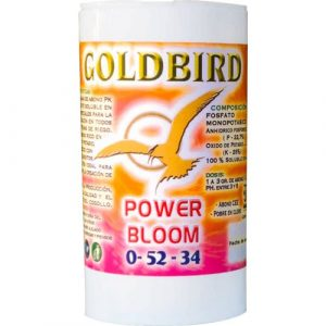 Power Bloom 180gr. (0-52-34) Goldbird