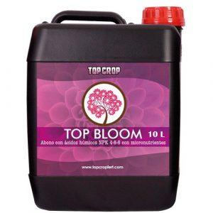 Top Bloom 10 L Top Crop