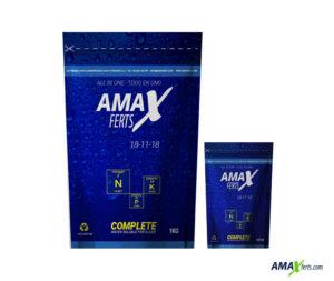 fertilizante amax complete 1kg