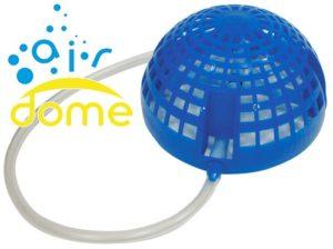 AirDome (incluye accesorios)