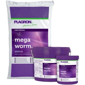 Mega Worm (Humus Lombriz) 1 L Plagron