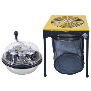 Pack TABLE TRIMMER + BOWL TRIMMER