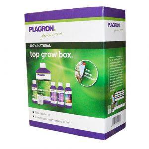 Top Grow Box 100% Natural Plagron