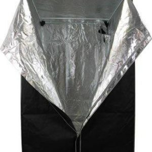 Armario Grow Tent 100 x 100 x 180 cm