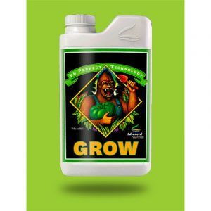 grow advanced-nutrients