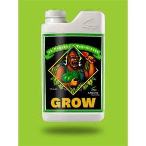 Estimulantes de crecimiento